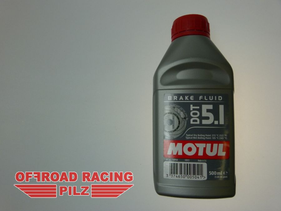 motul dot 5 1 brake fluid bremsfl ssigkeit offroadracing. Black Bedroom Furniture Sets. Home Design Ideas