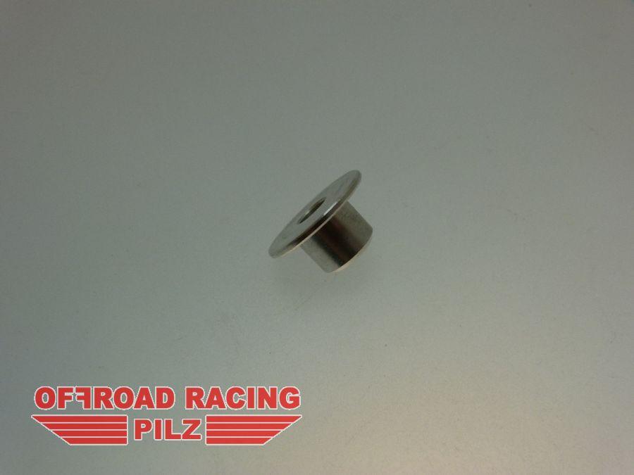 Buchse 7,0 x 12,0 x 11,0 mm - Kühler zur Befestigung am Rahmen für ...