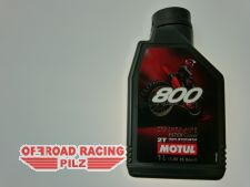 MOTUL 800 2T Factory Line Off Road Misch�l