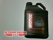 MOTUL A1 Air Filter Clean Luftfilterreiniger