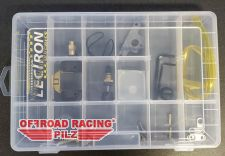 Lectron Track Pack